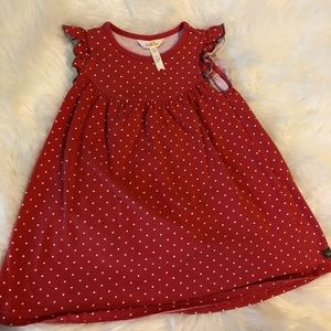 MATILDA JANE DRESS